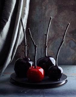 Adam's Scary Apples