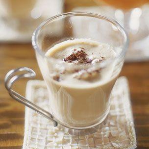 Hot Rum CoffeePhoto:  Williams-Sonoma