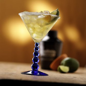 The Ultimate Game-Day Margarita