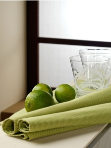 Limes for the Ultimate Mojito