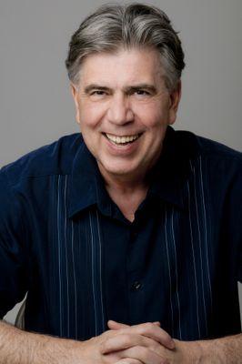 Barry Martin