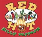 Rather Dashing Games:Red Hot Silly Peppers
