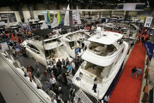 Seattle Boat Show 2