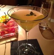 Pre event Cocktail