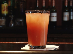 Madras by Shaun the Bartender