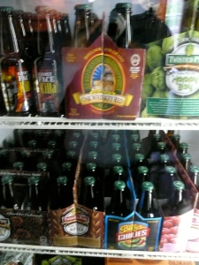 Keep a variety of fresh beer available