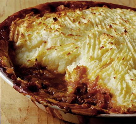... Day Fav; delicious Shepherd's Pie | Your Home with Karie Engels
