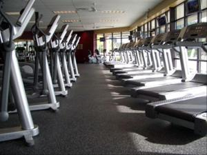 exercise anytime fitness