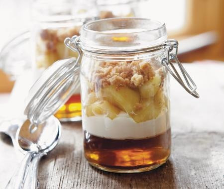 ... Get Outdoors; Grab n Go Picnic Desserts | Your Home with Karie Engels