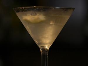 Cuban Martini