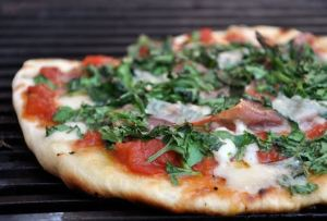 How to Grill Pizza Photo: The Kitchn