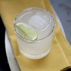 Classic Shaken Margarita  Credit:  Saveur Magazine