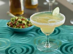 Tyler Florence's Ultimate Margarita Photo:  Food Network