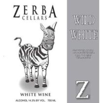 Zerba Columbia Valley Wild White