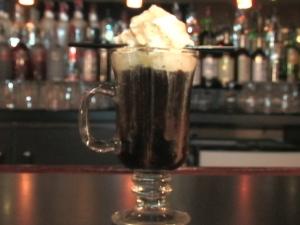 Keoke Coffee Shaun the Bartender