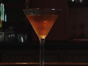 Shaun the Bartender's Washington Cocktail