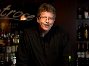 Welcome to Bar Talk with Shaun Daugherty