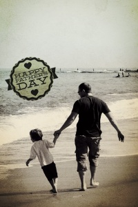 To all the Dad's out there....Happy Father's Day