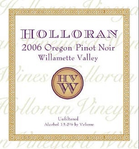 Holloran Vineyards