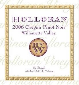 Holloran Vineyards