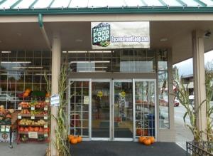 Tacoma Food Co-op