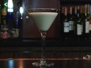 The Apollo Cocktail