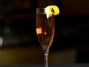 West Coast Champagne