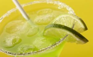 Delicious Game Time Margarita