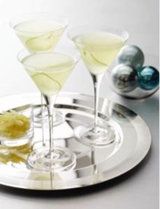 Grey Goose Ginger Joy Cocktail