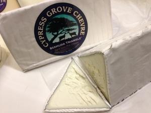 Cypress Grove Chevre Bermuda Triangle