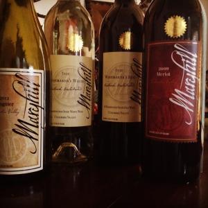 Maryhill Wines
