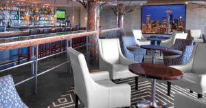 Six Seven Lounge
