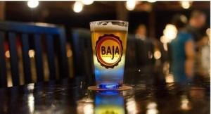 Baja Brewing