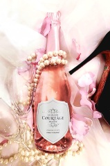 Le Grand Courtage Brut Rose