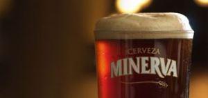 Cervecería Minerva