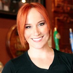 Chef Adrianne Calvo