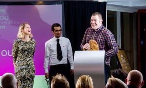 Food Reader Awards, 2014