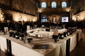 World Premiere Unveiling at Palazzo Vecchio in Florence