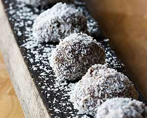 Guinness and Chocolate Truffles