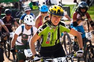 Krista Park Race