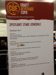 CBE-Craft Beverage Expo