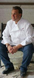 Chef Francios Payard