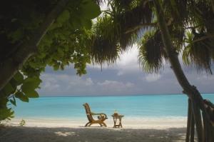 Rum and Beach