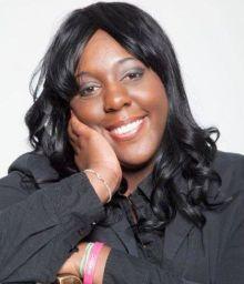 Felicia-Johnson-Author