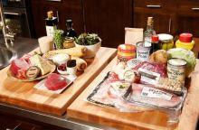 MasterChef Home Chef Ingredients