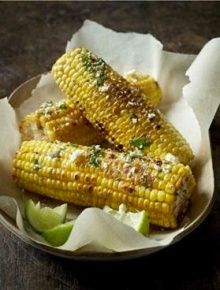Gordon Ramsay- Corn