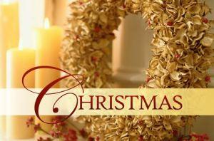 hd Christmas Decor II