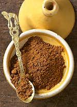 Baharat spice paste