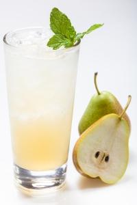 RA Sushi's Pear & Lemon Blossom