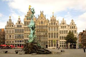 Antwerp / C Kiley